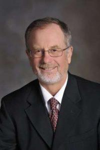 Tom J. McAvoy - Photo: Virginia Tech