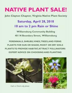 Don't have a garden? Start a community habitat garden.  The butterflies will thank you.