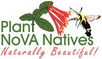 Plant NoVA Natives logo b