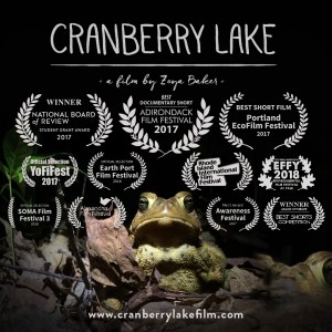 CranberryLake_Poster_Square (002)