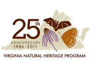 Virginia Natural Heritage logo