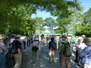 VNPS Group Field Trip