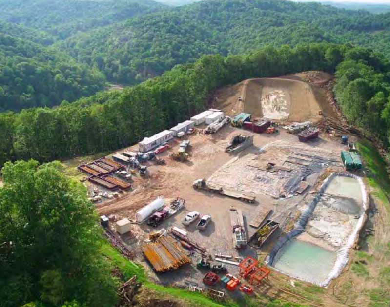 Southwest Virginia Natural Gas