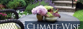 A new book with practical advice on eco-friendly gardening.
