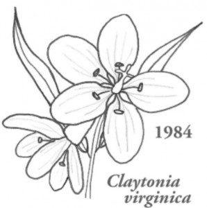 John Clayton Chapter Logo