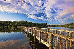 Newport News Park - by Virginia Tourism Corporation (Virginia.org)