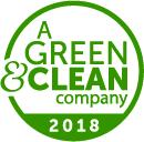 VA DCR Green & Clean Seal 2018