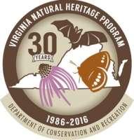 Virginia Natural Heritage Program Logo