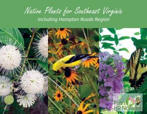 Native Plants for Southeast Virginia Cover