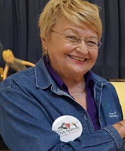 Marion Lobstein