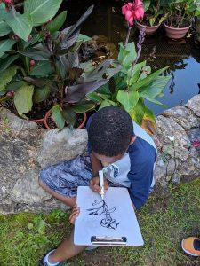 Engaging Kids & Nature Workshop 2019 Annual Meeting