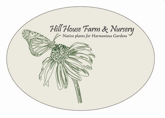 Hill House Native Plant Nursery Logo