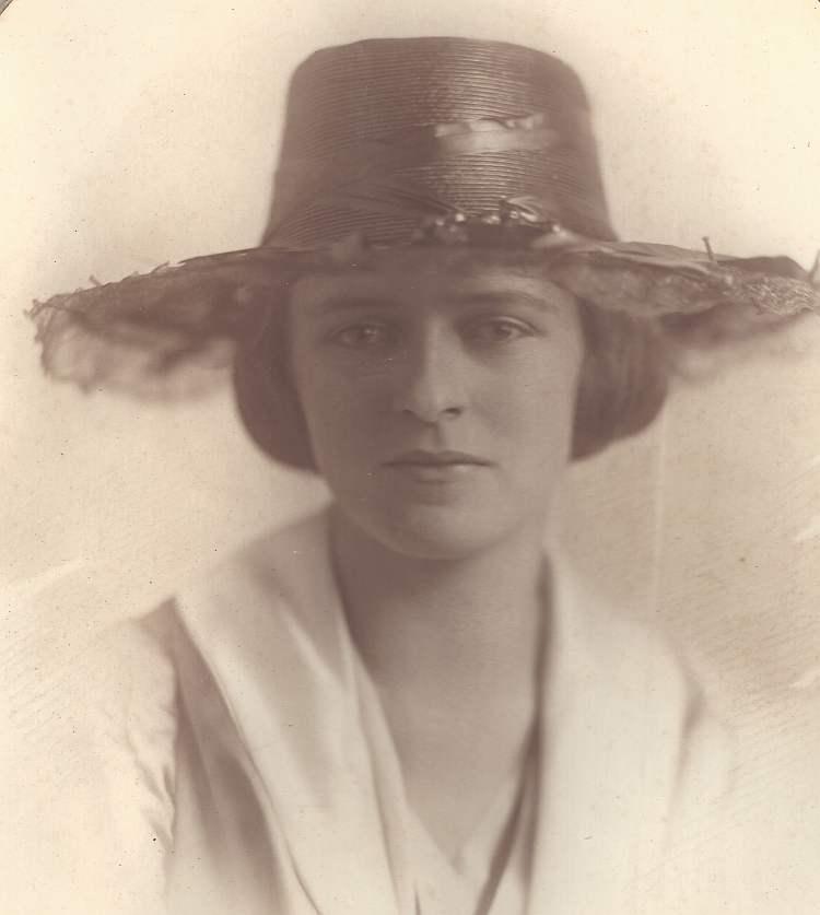 Elizabeth Rawlinson: Virginia Plant Pioneer